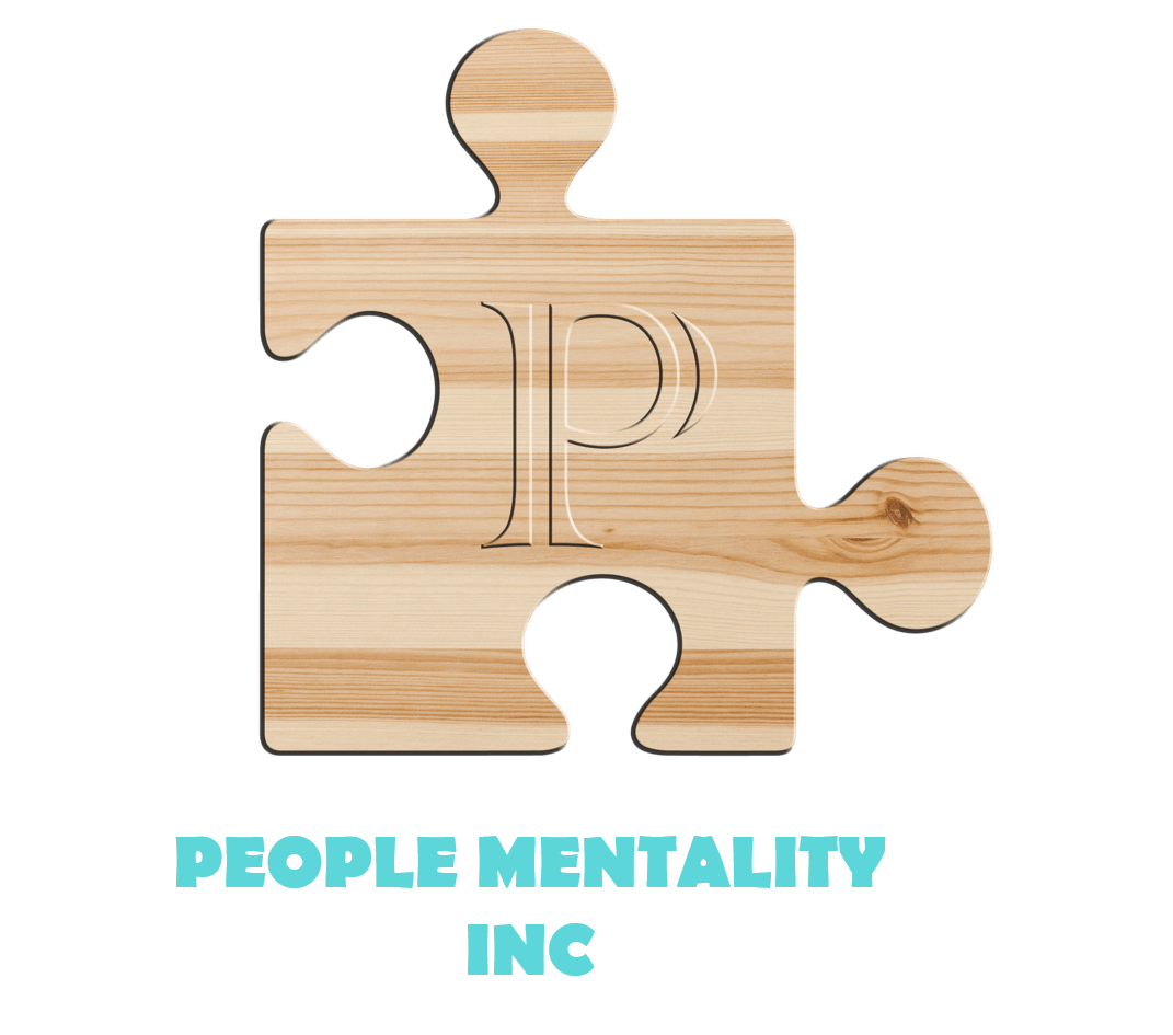People Mentality Inc Logo