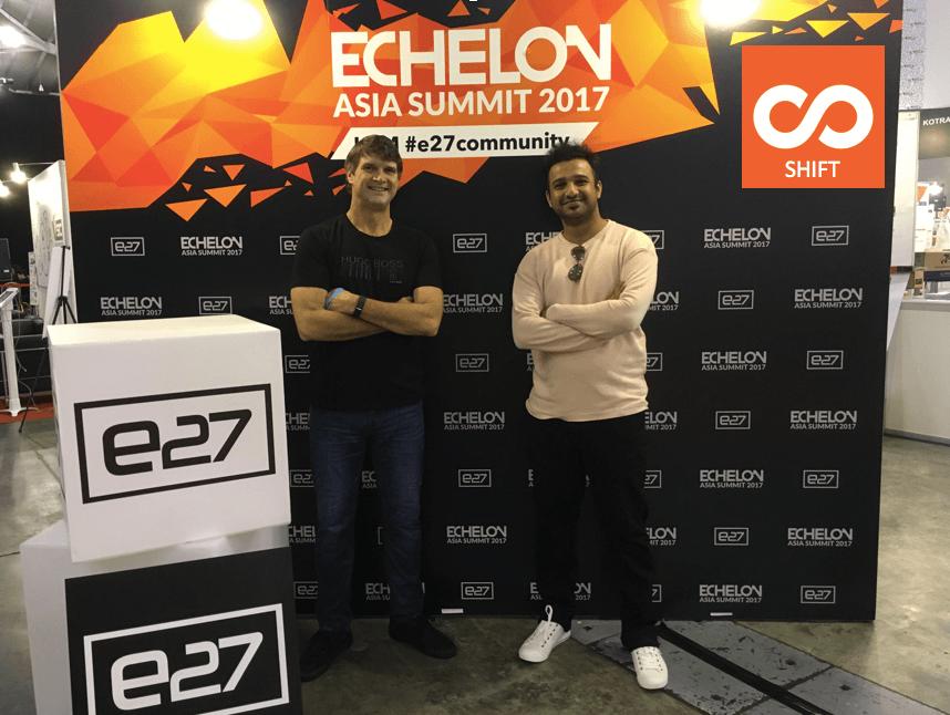 Mark Sethu E27 2017