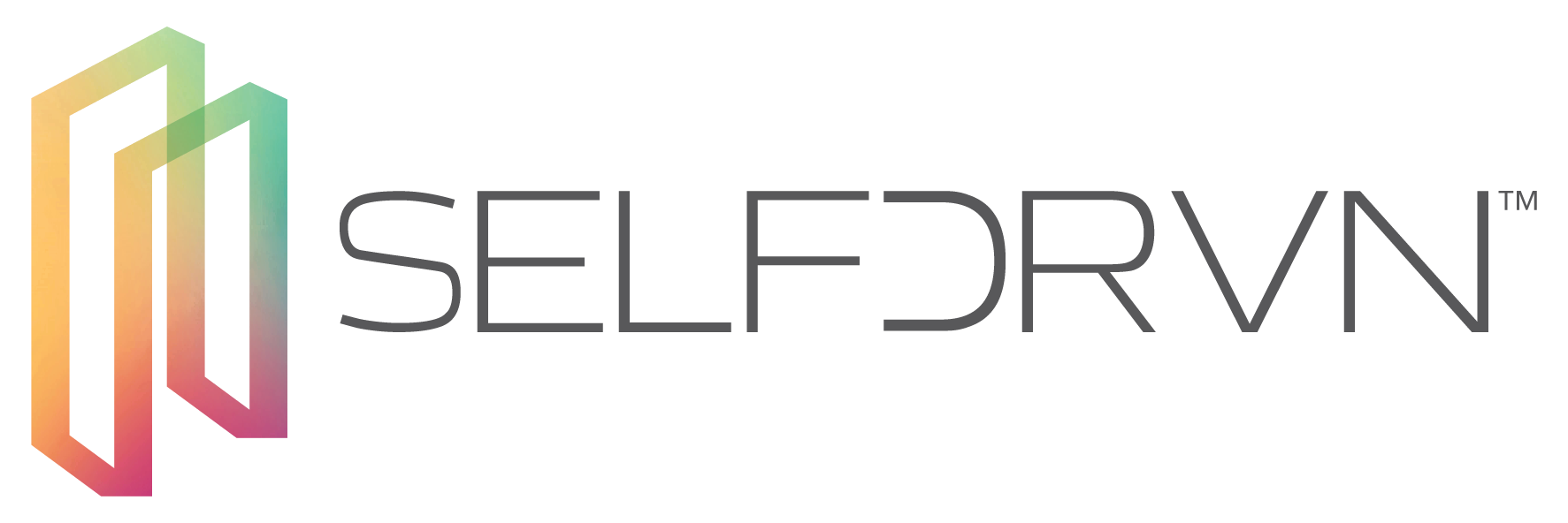 SelfDrvn Logo-H-Color