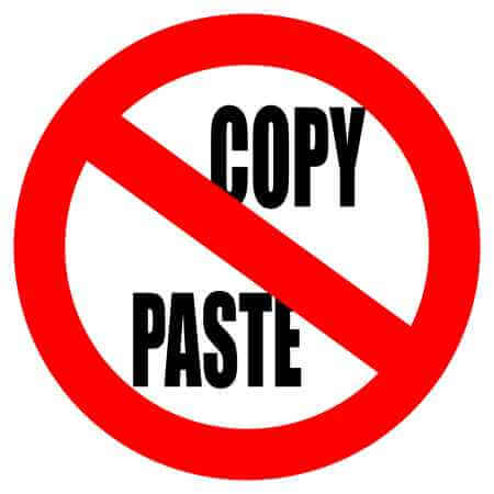 59213914-no-copy-paste-sign
